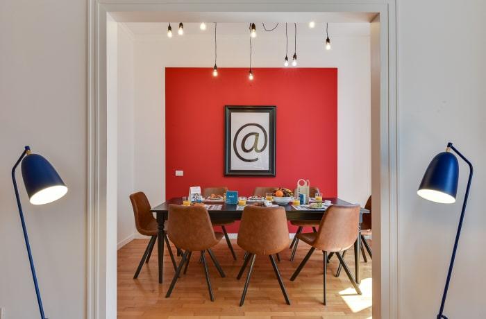 Apartment in Borgogna, Duomo - 5