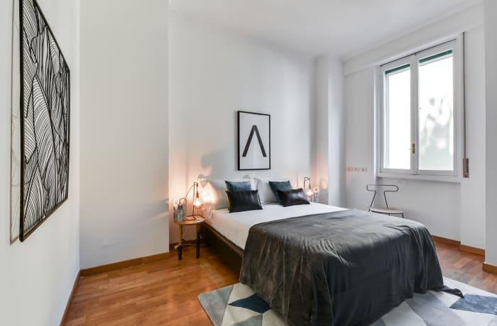Apartment in Borgogna, Duomo - 21