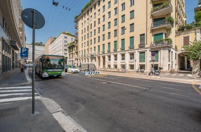 Apartment in Borgogna, Duomo - 0