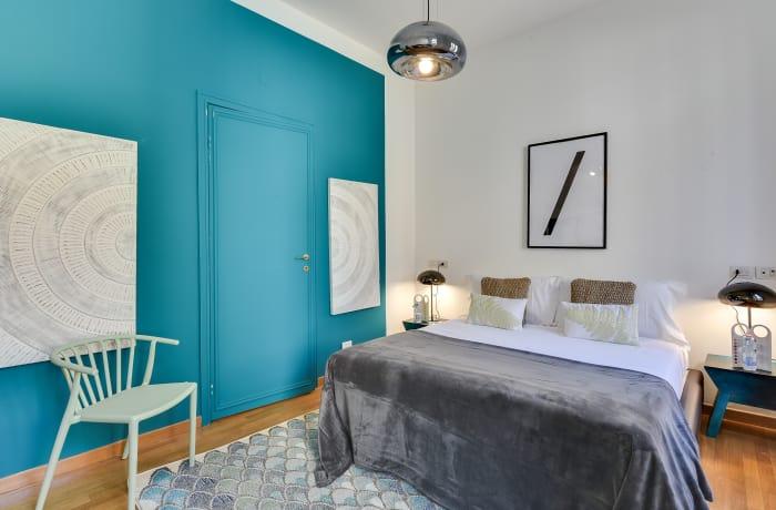 Apartment in Borgogna, Duomo - 18