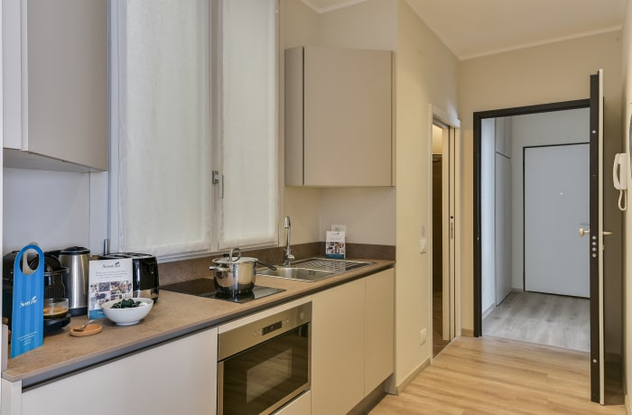 Apartment in Duomo II, Duomo - 10