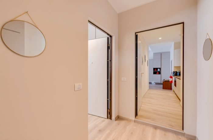 Apartment in Duomo II, Duomo - 20