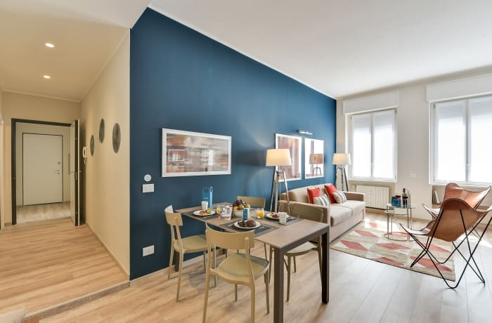 Apartment in Duomo II, Duomo - 5