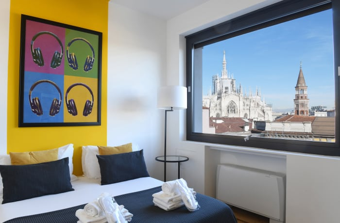 Apartment in Duomo View I, Duomo - 18