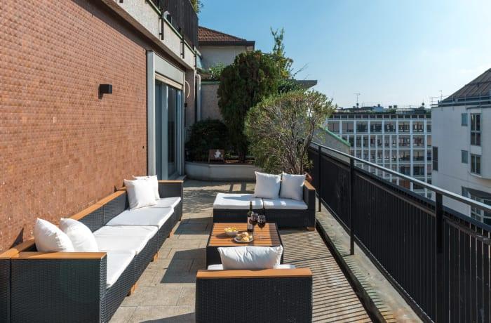 Apartment in Duomo View II, Duomo - 4