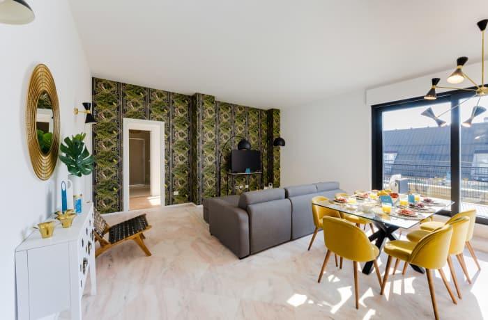 Apartment in Duomo View II, Duomo - 1