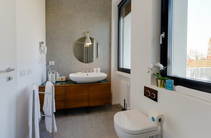 Apartment in Duomo View II, Duomo - 22