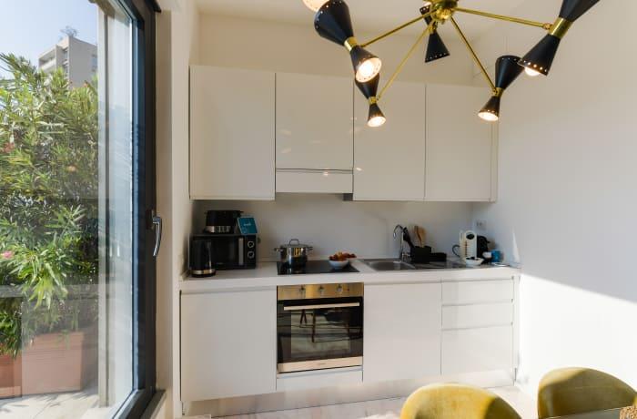 Apartment in Duomo View II, Duomo - 10