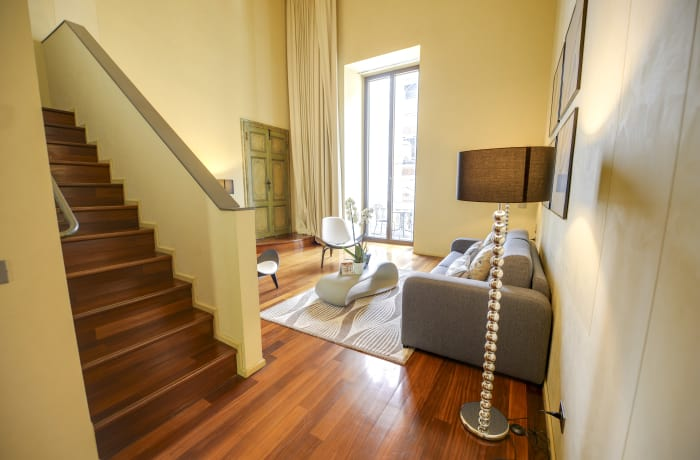 Apartment in Romagnosi 2A, Duomo - 6