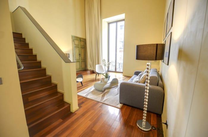Apartment in Romagnosi 2A, Duomo - 2