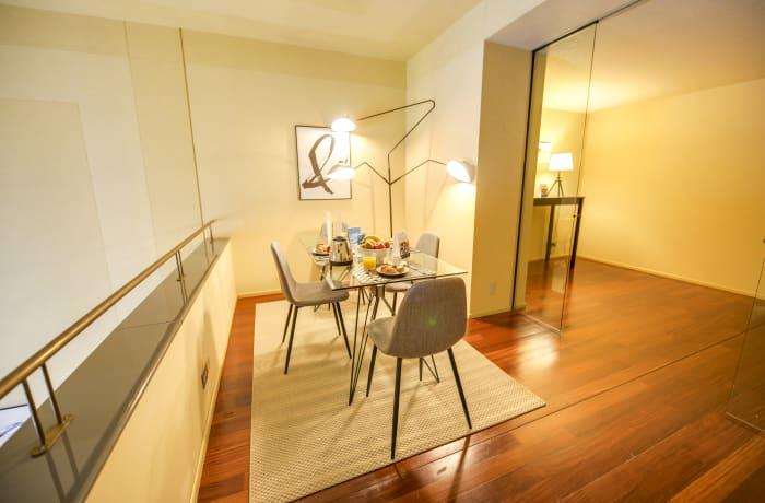 Apartment in Romagnosi 2A, Duomo - 8