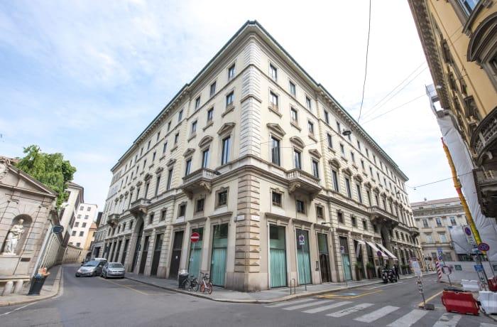 Apartment in Romagnosi 2A, Duomo - 21