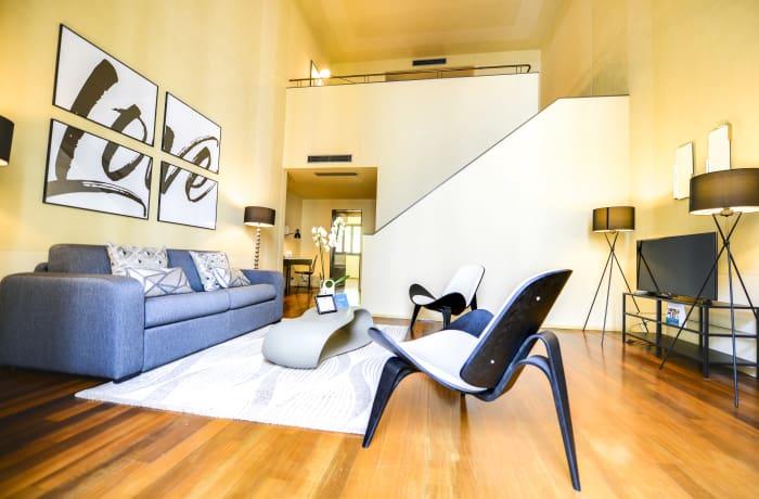 Apartment in Romagnosi 2A, Duomo - 12