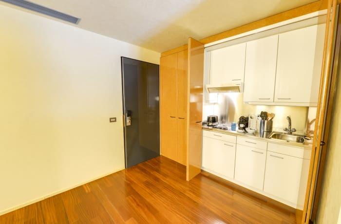 Apartment in Romagnosi 2A, Duomo - 7