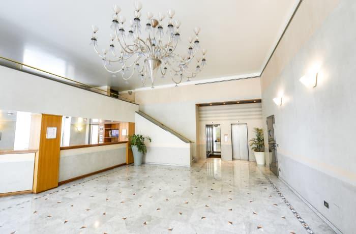 Apartment in Romagnosi 2A, Duomo - 17