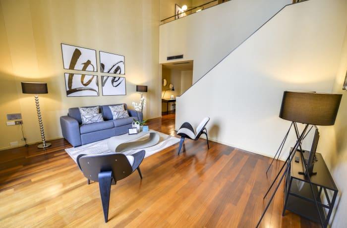 Apartment in Romagnosi 2A, Duomo - 1