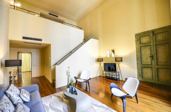 Apartment in Romagnosi 2A, Duomo - 4
