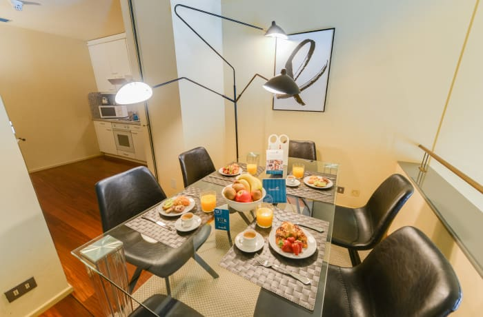 Apartment in Romagnosi 2B, Duomo - 8