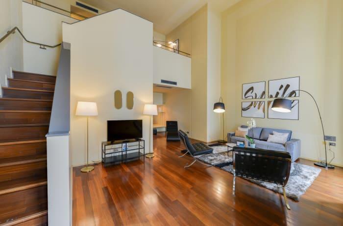 Apartment in Romagnosi 2B, Duomo - 1