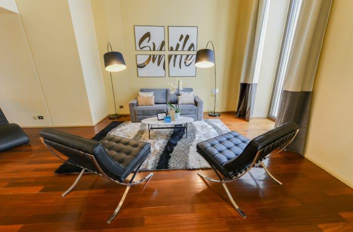 Apartment in Romagnosi 2B, Duomo - 2