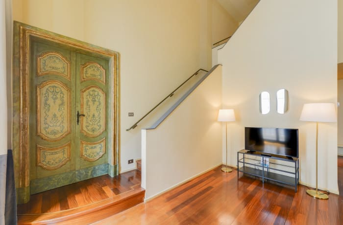 Apartment in Romagnosi III, Duomo - 2