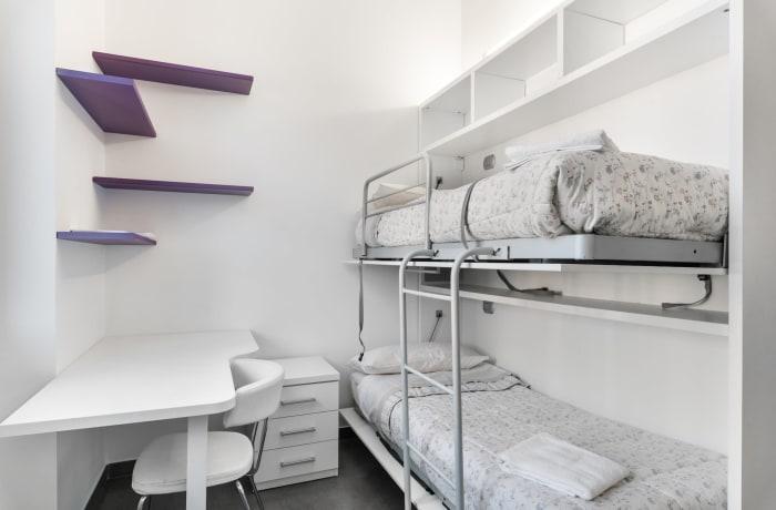 Apartment in Bocconi, Morivione - 16