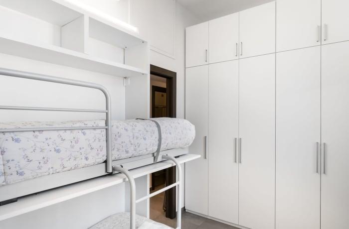 Apartment in Bocconi, Morivione - 17