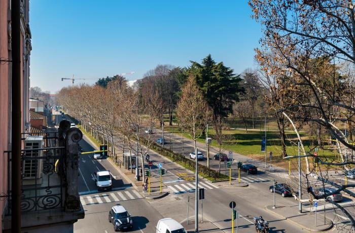 Apartment in Bocconi, Morivione - 0