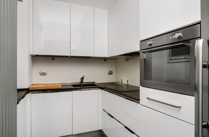 Apartment in Bocconi, Morivione - 8