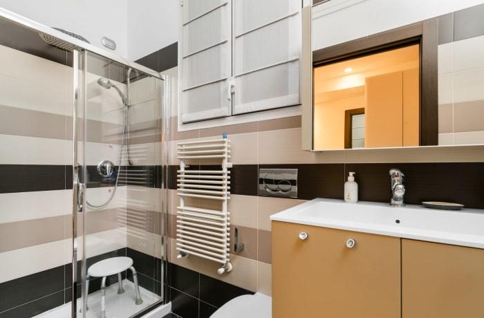Apartment in Bocconi, Morivione - 18