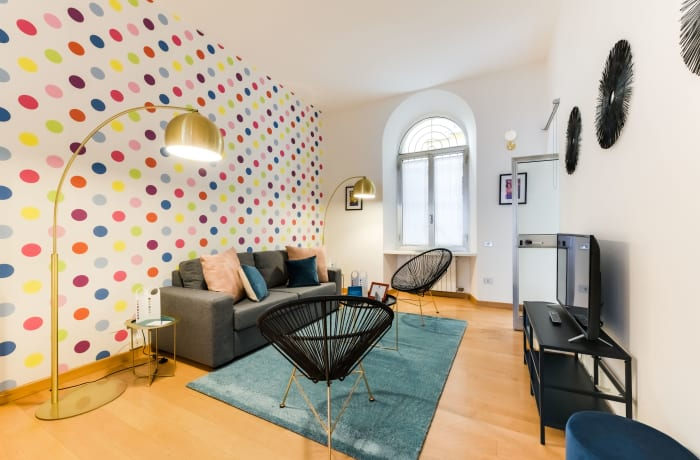 Apartment in Moscova II, Moscova - 2