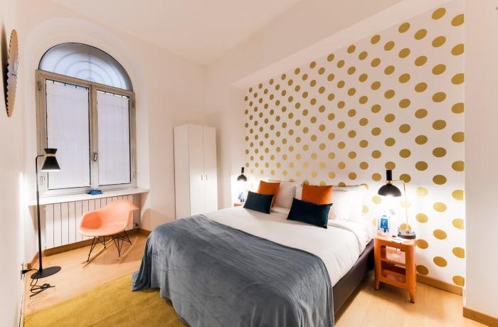Apartment in Moscova II, Moscova - 11