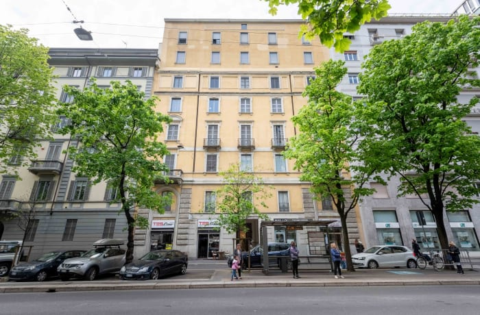 Apartment in Moscova II, Moscova - 24