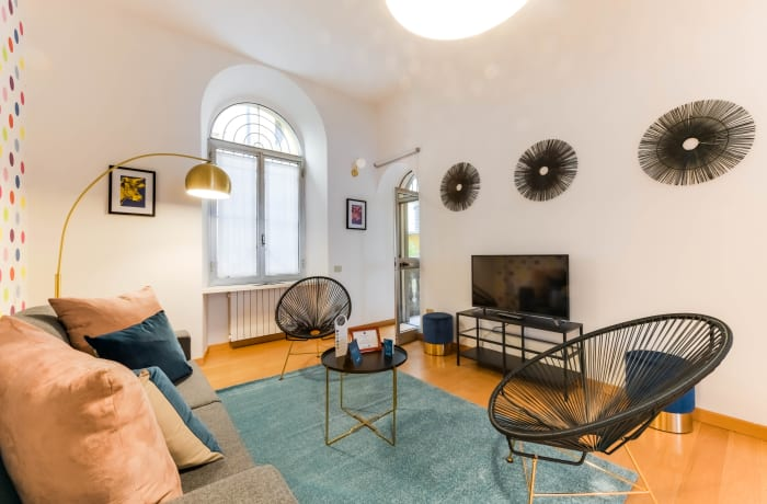 Apartment in Moscova II, Moscova - 3