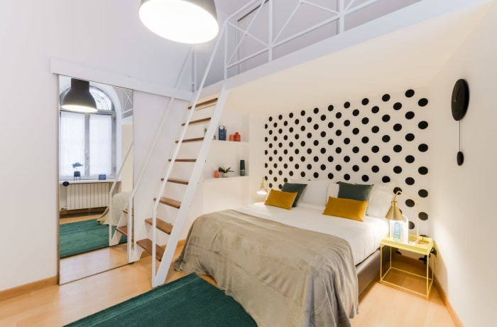 Apartment in Moscova II, Moscova - 18