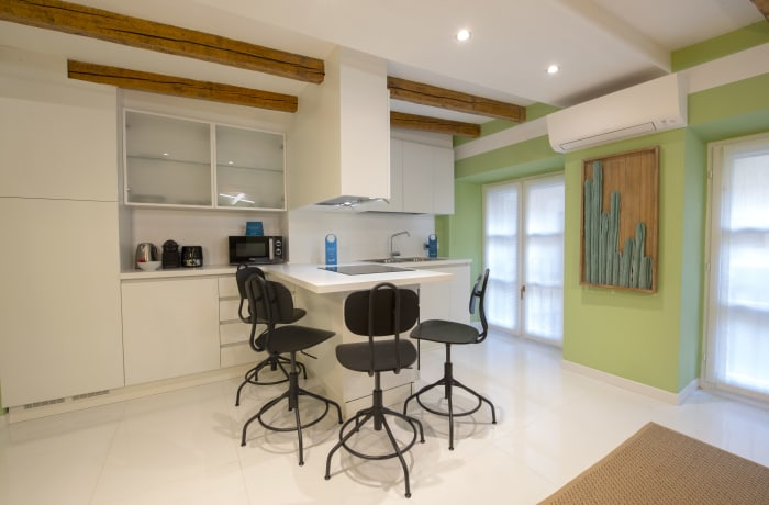 Apartment in Corridoni, San Babila - 7