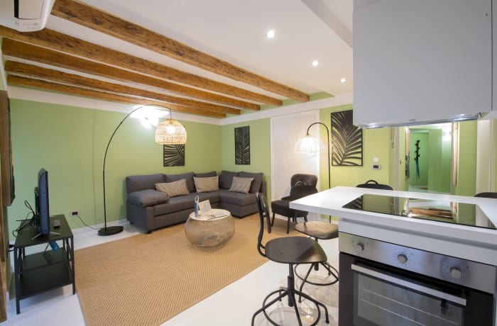 Apartment in Corridoni, San Babila - 5