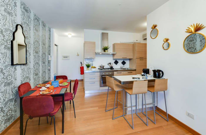 Apartment in Navigli, Navigli - 4