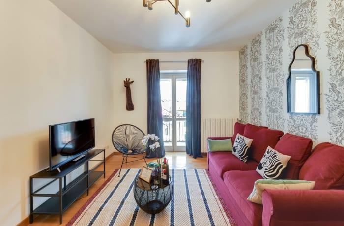 Apartment in Navigli, Navigli - 1