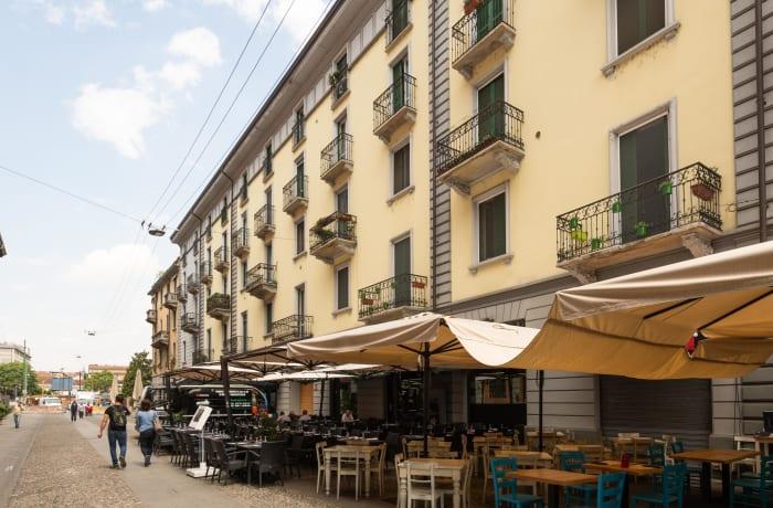 Apartment in Navigli, Navigli - 18