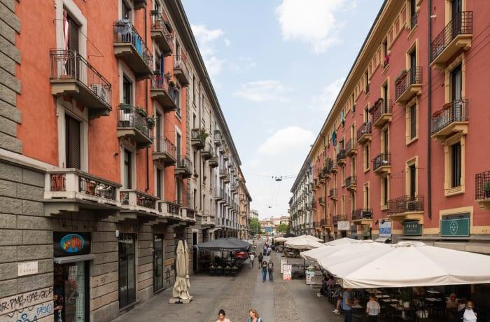 Apartment in Navigli, Navigli - 0
