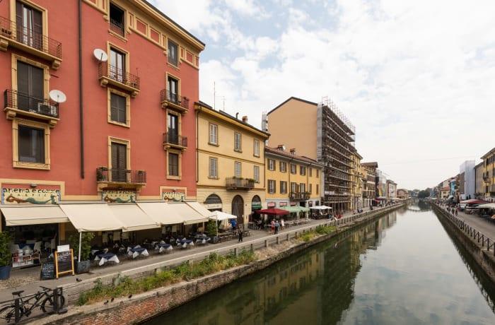 Apartment in Navigli, Navigli - 20