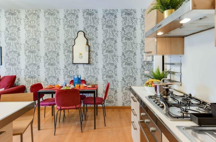 Apartment in Navigli, Navigli - 8