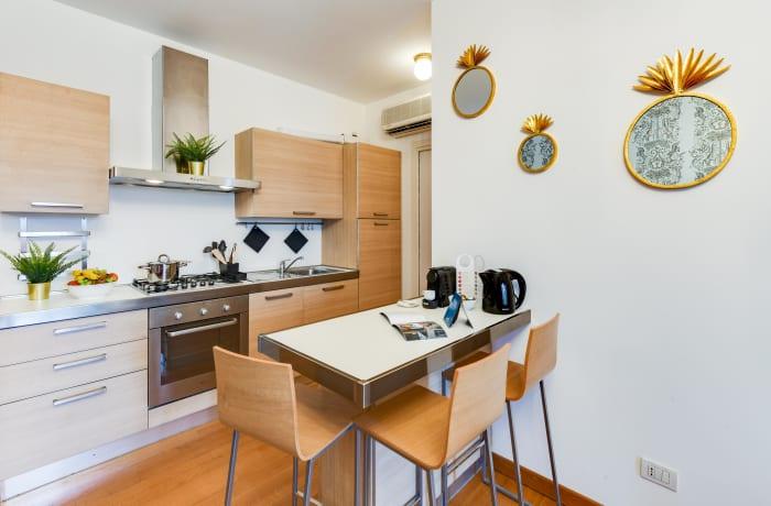 Apartment in Navigli, Navigli - 7