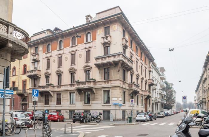 Apartment in San Gottardo II, Navigli - 24