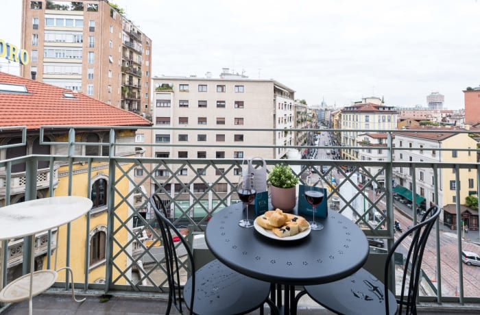 Apartment in San Vincenzo, Navigli - 10