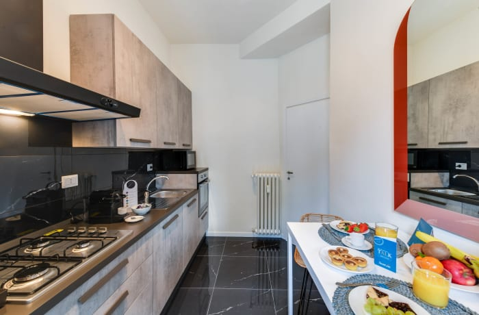 Apartment in San Vincenzo, Navigli - 12