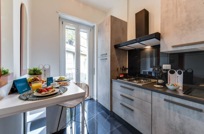 Apartment in San Vincenzo, Navigli - 11