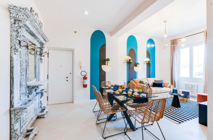 Apartment in San Vincenzo, Navigli - 7