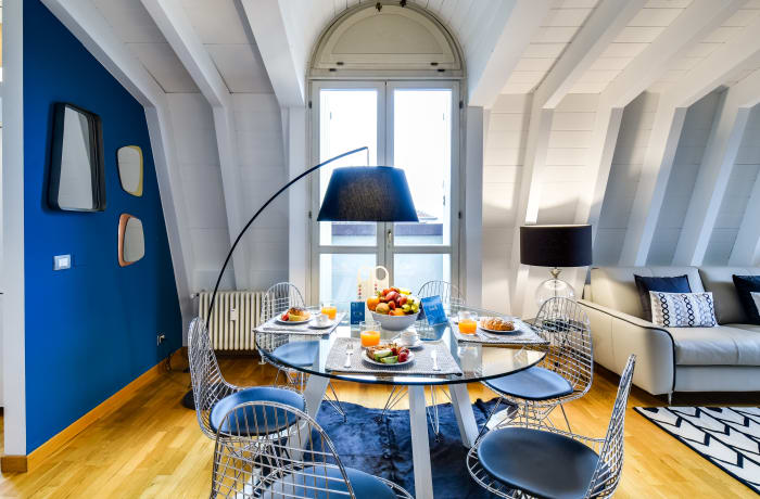 Apartment in Tabacchi, Navigli - 5